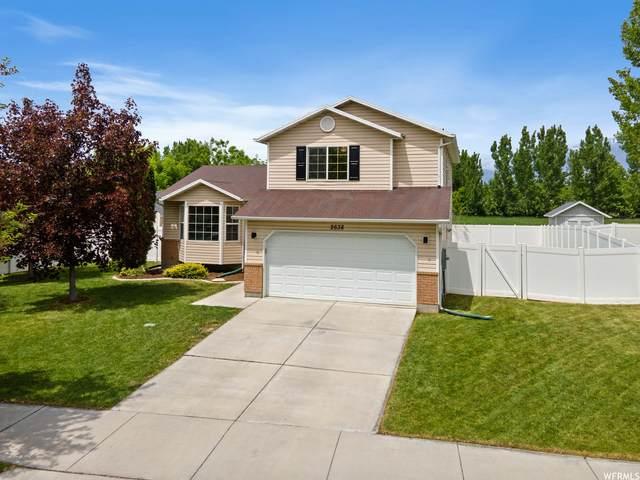 2638 W 1520 N, Provo, UT 84601 (#1743229) :: Utah Real Estate