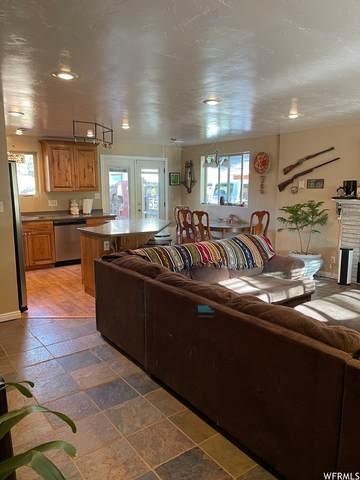 230 N 200 W, Kanab, UT 84741 (#1743233) :: Utah Real Estate