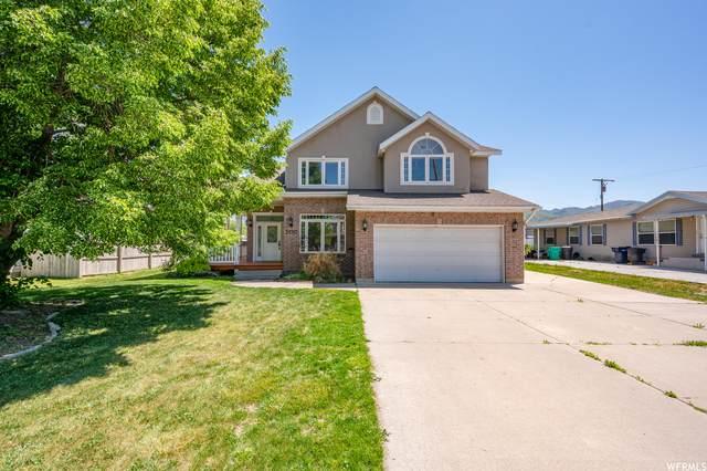1297 S 1100 W, Woods Cross, UT 84087 (#1743237) :: Utah Real Estate