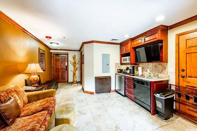 3000 Canyons Resort Dr #3702, Park City, UT 84098 (#1743239) :: Utah Real Estate
