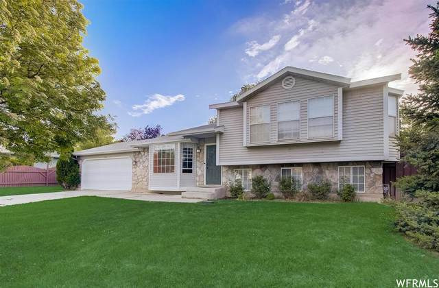 3990 S 4050 W, West Valley City, UT 84120 (#1743243) :: UVO Group | Realty One Group Signature