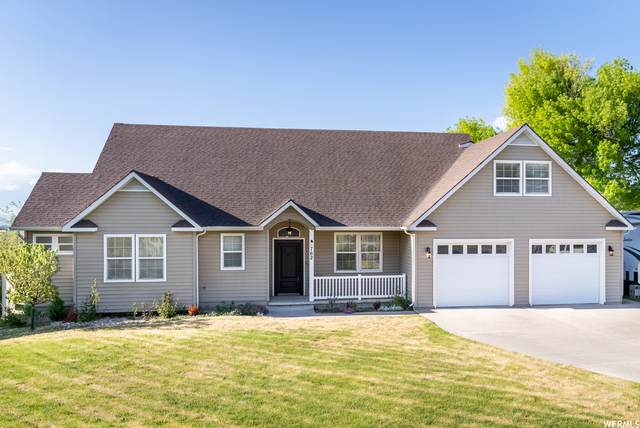 762 W 300 N, Hyrum, UT 84319 (#1743260) :: UVO Group | Realty One Group Signature