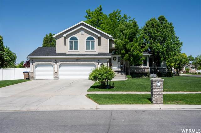 12898 S Long Tail Dr, Draper, UT 84020 (#1743272) :: The Perry Group