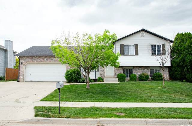 5871 S 4075 W, Roy, UT 84067 (#1743292) :: Doxey Real Estate Group