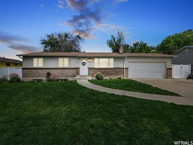 1110 W 105 N, Orem, UT 84057 (#1743294) :: Gurr Real Estate