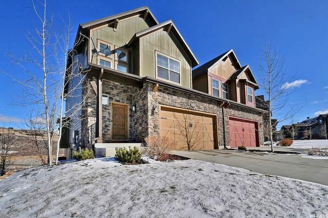 964 W Abigail Dr, Kamas, UT 84036 (MLS #1743307) :: High Country Properties