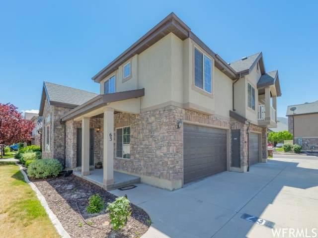 63 E Bridle Villa Dr, Draper, UT 84020 (#1743312) :: Pearson & Associates Real Estate