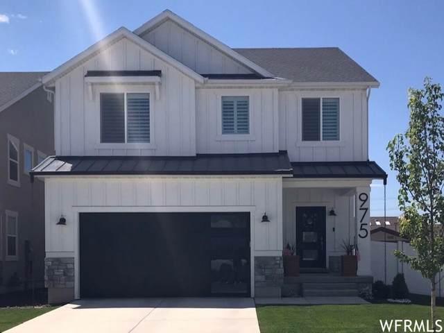 975 W Rutledge Rd S, Bluffdale, UT 84065 (#1743322) :: Utah Real Estate