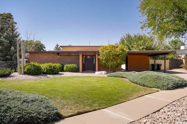 842 Aspen Dr E, Layton, UT 84041 (#1743325) :: Gurr Real Estate