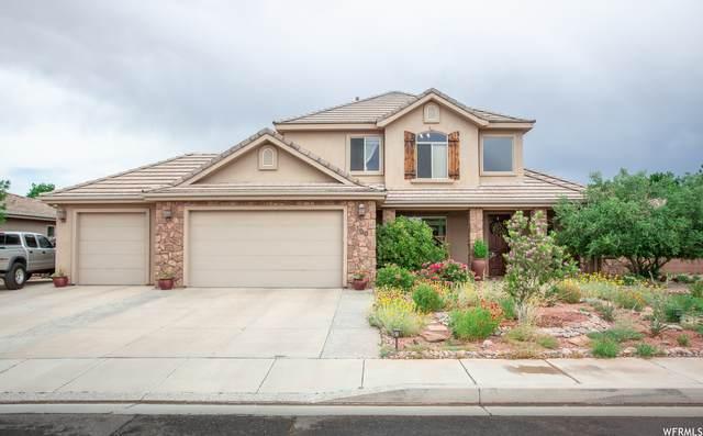 100 W 1905 S, Washington, UT 84780 (#1743326) :: Utah Best Real Estate Team | Century 21 Everest