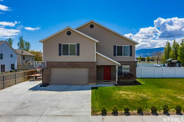 1685 W 800 S, Lehi, UT 84043 (#1743332) :: Doxey Real Estate Group