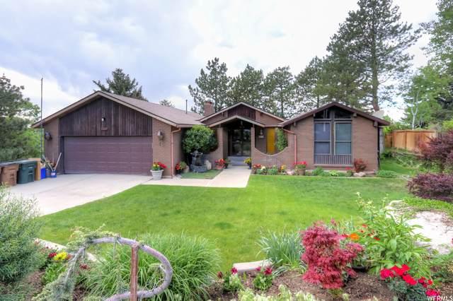 2651 E Hiawatha Cir, Salt Lake City, UT 84108 (MLS #1743337) :: Lookout Real Estate Group