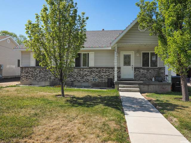 451 W 200 S, Heber City, UT 84032 (#1743346) :: UVO Group | Realty One Group Signature