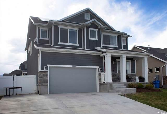 12842 S Maple Springs Rd W, Riverton, UT 84096 (#1743367) :: Utah Best Real Estate Team | Century 21 Everest