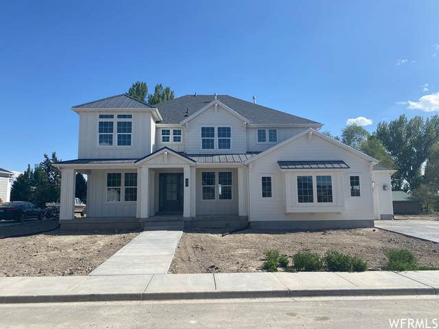 1341 W 1930 N, Pleasant Grove, UT 84062 (#1743371) :: UVO Group | Realty One Group Signature