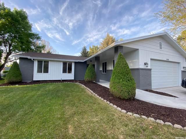 1625 E 1500 N, Logan, UT 84341 (#1743374) :: Utah Best Real Estate Team | Century 21 Everest