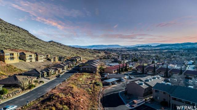 1210 W Indian Hills Dr #3, St. George, UT 84770 (MLS #1743391) :: Summit Sotheby's International Realty