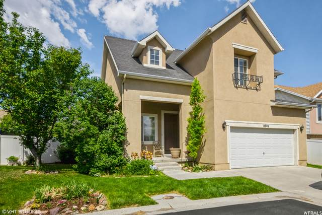 8602 W Ambiance Ct S, Magna, UT 84044 (#1743397) :: UVO Group | Realty One Group Signature