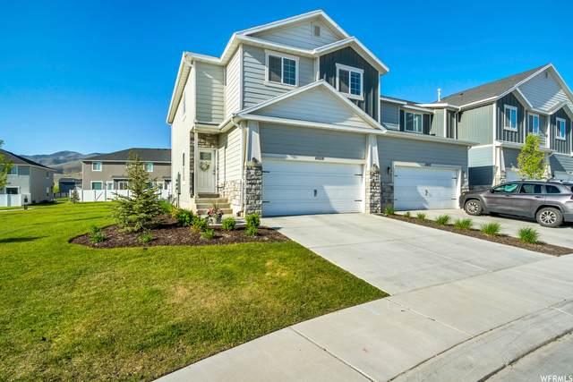4908 E Clover Leaf Ln, Eagle Mountain, UT 84005 (#1743414) :: Gurr Real Estate