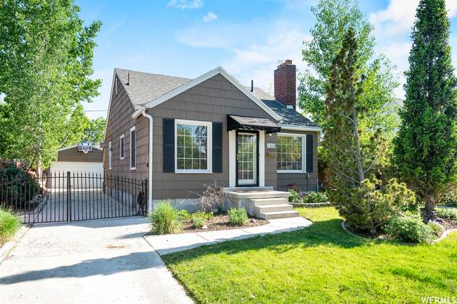 1544 E Westminster Ave S, Salt Lake City, UT 84105 (#1743432) :: UVO Group | Realty One Group Signature