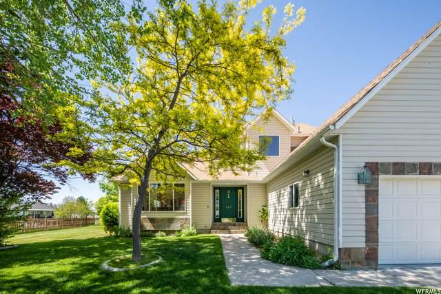 767 Lakeview Dr, Tooele, UT 84074 (#1743450) :: Utah Real Estate