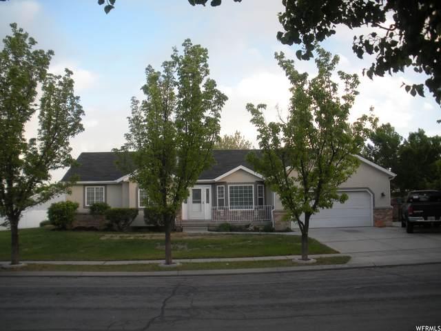 4689 W 8450 S, West Jordan, UT 84088 (#1743460) :: Bustos Real Estate | Keller Williams Utah Realtors
