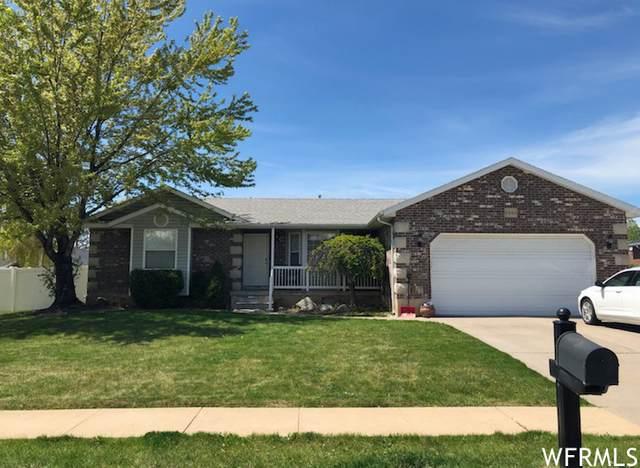 3254 S 865 W, Syracuse, UT 84075 (#1743465) :: Utah Dream Properties