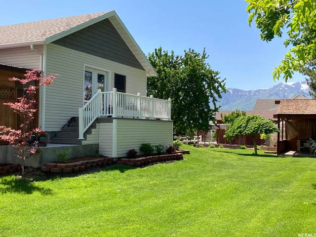 510 W 200 N, Hyrum, UT 84319 (#1743476) :: UVO Group | Realty One Group Signature