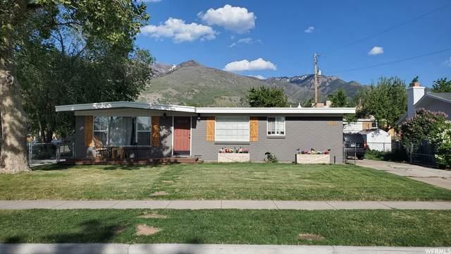 4202 S 850 E, South Ogden, UT 84403 (#1743479) :: Utah Best Real Estate Team | Century 21 Everest