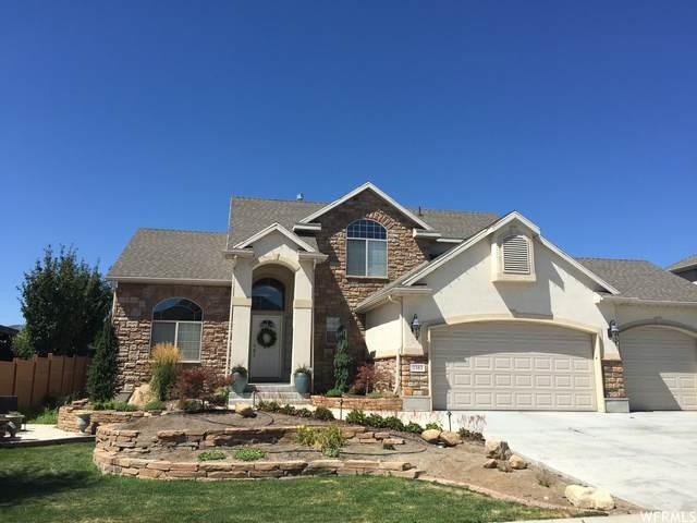 1383 E 550 N, Lehi, UT 84043 (#1743491) :: Gurr Real Estate