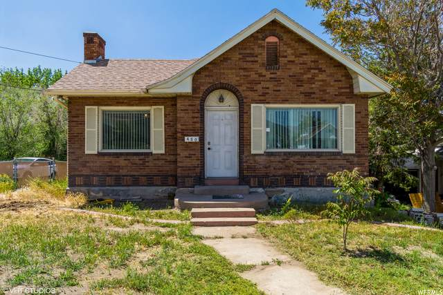 450 S Main St, Tooele, UT 84074 (#1743518) :: Utah Best Real Estate Team | Century 21 Everest