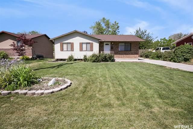 526 S 500 W, Brigham City, UT 84302 (#1743531) :: Utah Real Estate