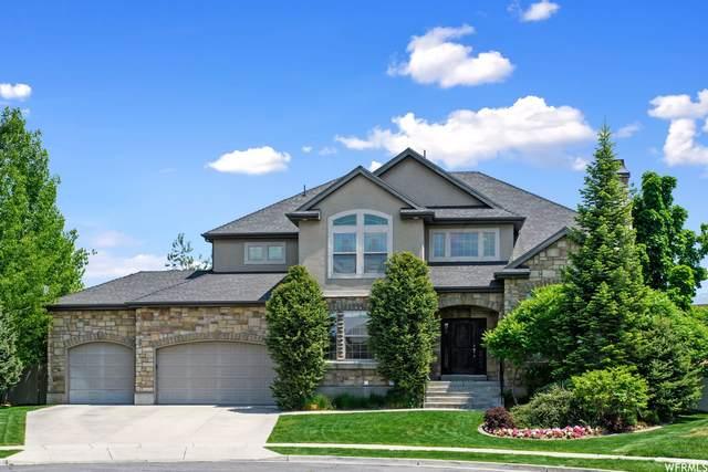 2061 S 635 W, Syracuse, UT 84075 (#1743532) :: C4 Real Estate Team
