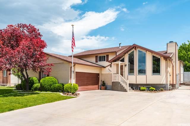 5343 S Lucky Clover Ln, Murray, UT 84123 (#1743549) :: Utah Best Real Estate Team | Century 21 Everest