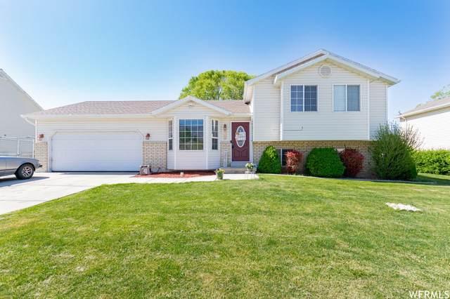 907 E 1275 N, Ogden, UT 84404 (#1743555) :: Utah Best Real Estate Team | Century 21 Everest
