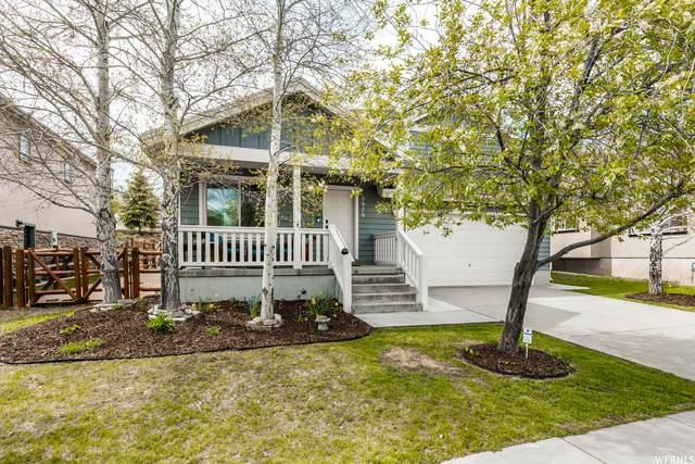 5979 Fairview Dr N, Park City, UT 84098 (#1743556) :: Utah Best Real Estate Team | Century 21 Everest