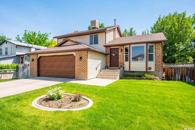 11331 S Drystone Rd E, Sandy, UT 84094 (#1743569) :: Gurr Real Estate