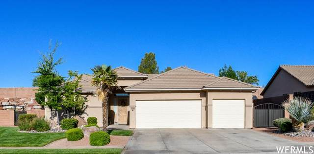 1115 N 2190 W, St. George, UT 84770 (#1743582) :: Gurr Real Estate