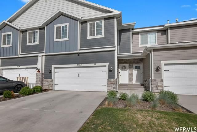 7570 N Cottage Lane Ln, Eagle Mountain, UT 84005 (#1743594) :: Gurr Real Estate