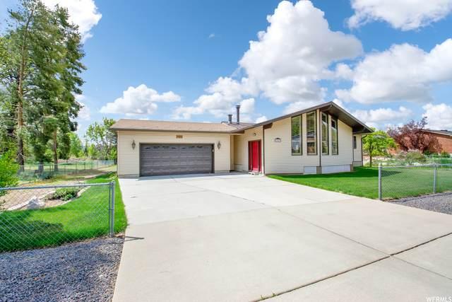 1847 E 6550 S, Uintah, UT 84405 (#1743595) :: Bustos Real Estate | Keller Williams Utah Realtors