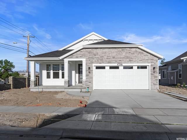 6398 S Callaway View Ct W #1, Murray, UT 84123 (#1743596) :: Bustos Real Estate | Keller Williams Utah Realtors