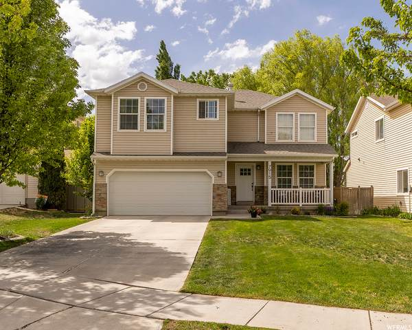 7915 N Geronimo Dr W, Eagle Mountain, UT 84005 (#1743598) :: Utah Real Estate