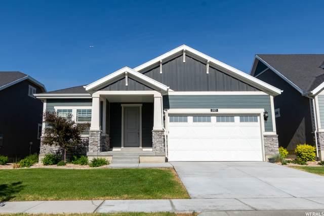 2403 N Penstemon Way, Lehi, UT 84043 (#1743613) :: Utah Best Real Estate Team | Century 21 Everest