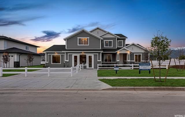 1977 S 2050 W, Woods Cross, UT 84087 (#1743638) :: Utah Best Real Estate Team | Century 21 Everest