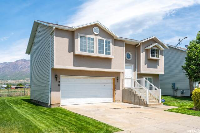 128 W 1875 N, Ogden, UT 84414 (#1743650) :: The Perry Group