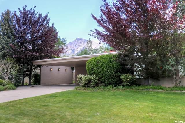 2796 E 3365 S, Salt Lake City, UT 84109 (#1743680) :: UVO Group | Realty One Group Signature