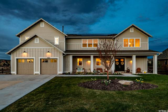 6940 N Greenfield Dr, Park City, UT 84098 (#1743682) :: UVO Group   Realty One Group Signature