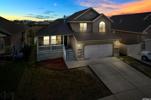 2381 W 2150 N, Lehi, UT 84043 (#1743694) :: Utah Best Real Estate Team | Century 21 Everest