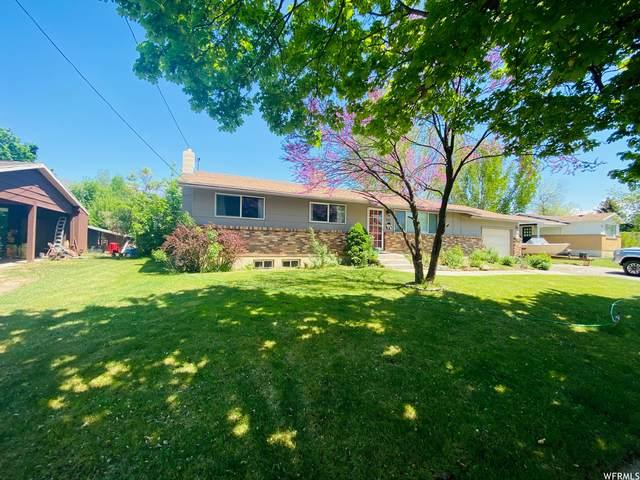 375 Rosewood Dr, Hyrum, UT 84319 (#1743701) :: Utah Real Estate