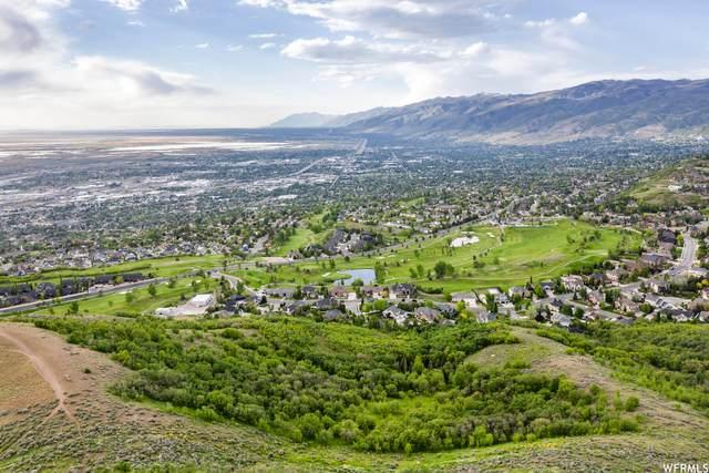 672 S Skyview Cir 113R, North Salt Lake, UT 84054 (#1743711) :: UVO Group | Realty One Group Signature